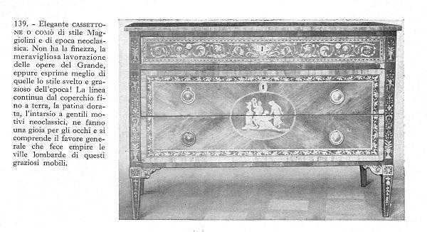 vecchi mobili italiani De Gregory-maggiolini-02-artedelrestauro.it