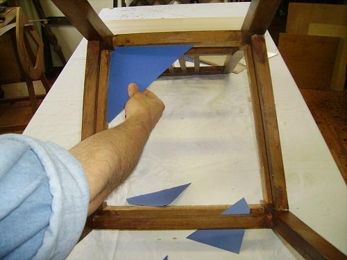 come restaurare una sedia rinforzi-artedelrestauro.it