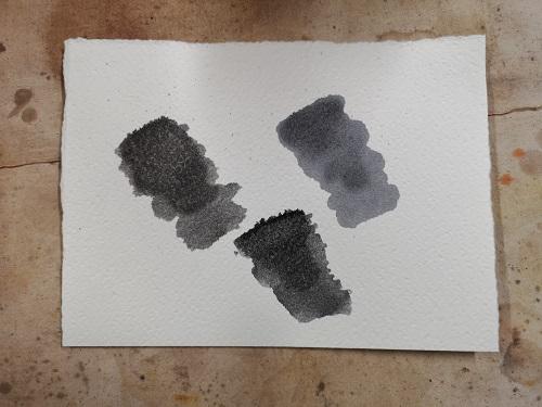 i coloranti usati nella preparazione della lucidatura, come lucidare un pianoforte-artedelrestauro.it