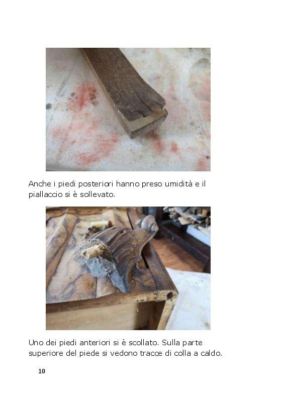 manuale di restauro shabbine creative 10